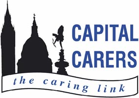 capital carers logo